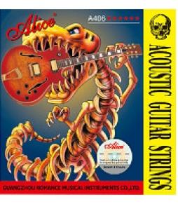 Dây Đàn Guitar Acoustic Alice A406