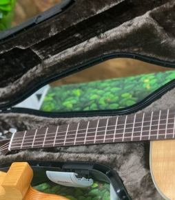 Đàn Guitar Acoustic HD180