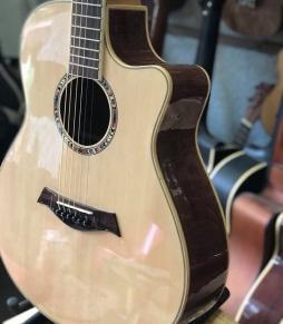 Đàn Guitar Acoustic HD220