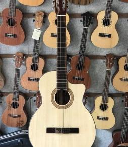 Đàn Guitar Classic HD130