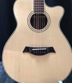 Đàn Guitar Acoustic DC180