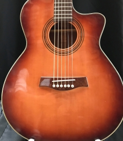Đàn Guitar Acoustic HD150