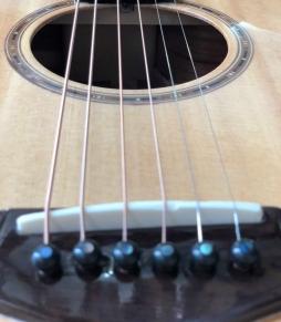 Đàn Guitar Acoustic HD-120