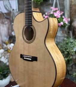 Đàn Guitar Acoustic KOA88550