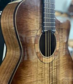 Đàn Guitar Classic KOA88550
