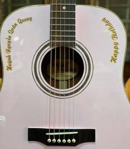 Đàn Guitar Acoustic DC88250