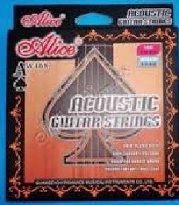 Acoustic Guitar Strings AW468-SL