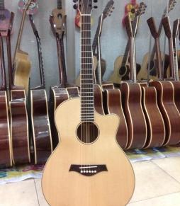 Đàn Guitar Acoustic BP250