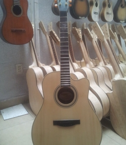 Đàn Guitar Acoustic BP270