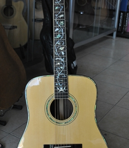 Đàn Guitar Acoustic CA700