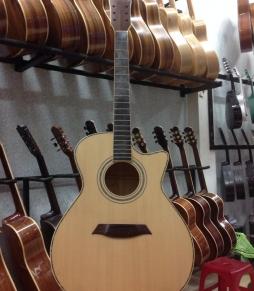 Đàn Guitar Acoustic CC300