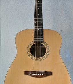 Đàn Guitar Acoustic DC300