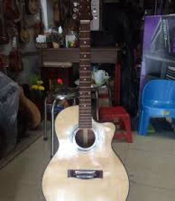 Đàn Guitar Acoustic HD90