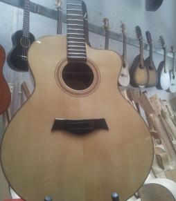 Đàn Guitar Acoustic RBD350