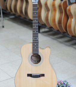 Đàn Guitar Acoustic SP300