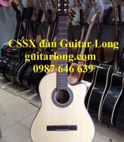 Đàn Guitar Classic BL300