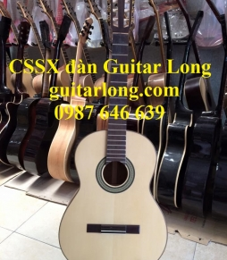 Đàn Guitar Classic DC220