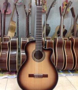 Đàn Guitar Classic HDE150