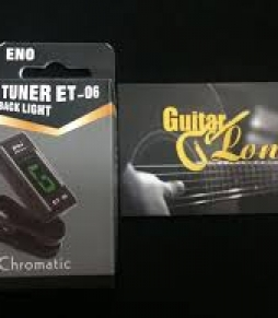 Clip On Tuner ET-06
