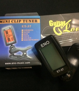 Mini Clip Tuner ET37