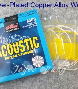 Acoustic Guitar Strings A308